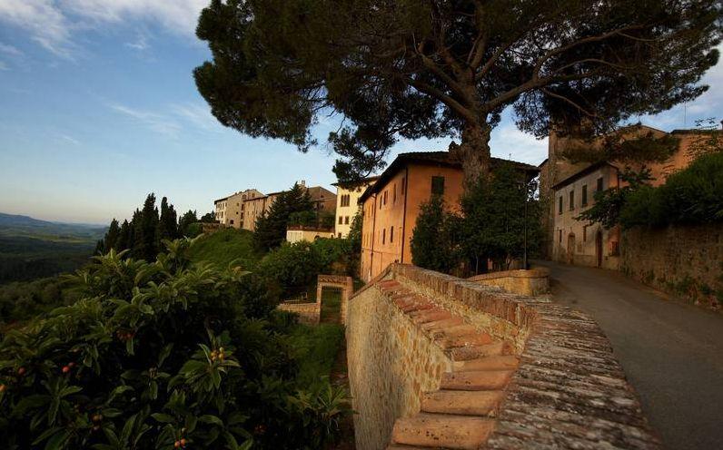 Toskana Resort Castelalfi nun bei TUI buchbar