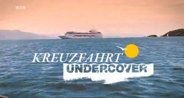 Kreuzfahrt undercover - Die Schattenseite der Luxusdampfer