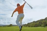 Top im Job - Warum Golfen hilfreich für die Karriere sein kann