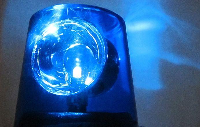 Blaulicht (Foto: Polizei)