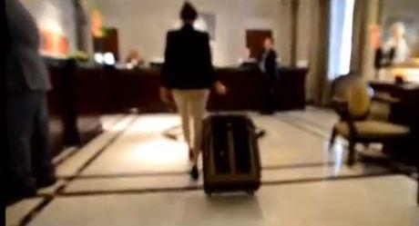 Geschäftsreisende werden durch Streiks kalt erwischt - Chefs bieten Reisenden zu wenig Unterstützung