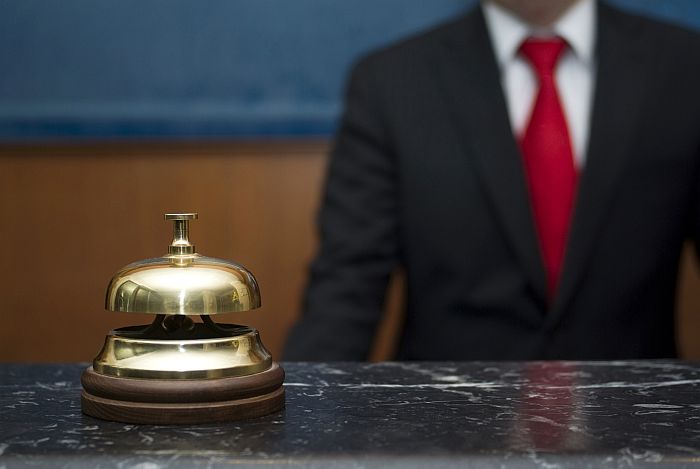 Hotels leiden unter Einmietbetrügern