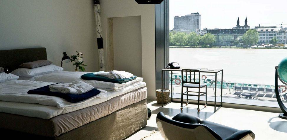 designauszeichnung f r speicher 7 in mannheim ehemaliger. Black Bedroom Furniture Sets. Home Design Ideas