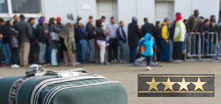 Flüchtlinge in Hotels - ein probates Mittel?