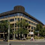 Arcona Living Hotel München - Fassade