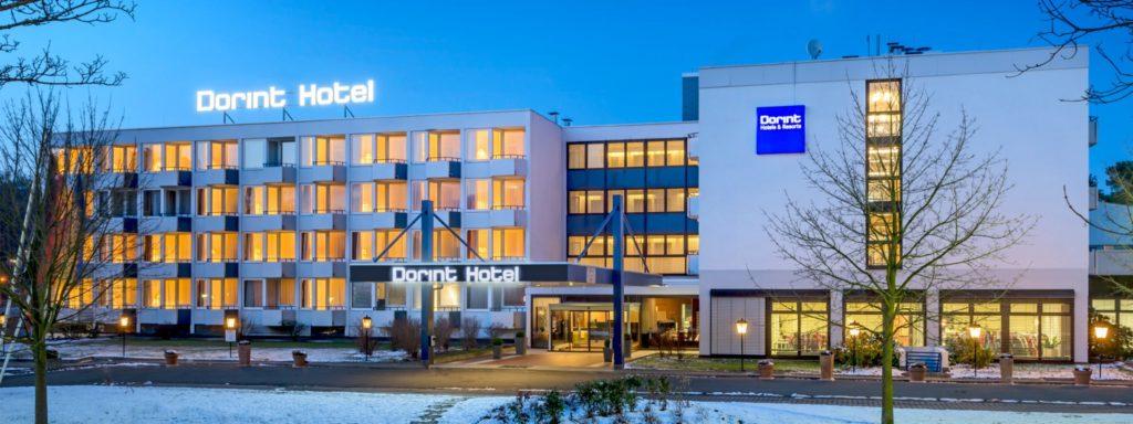 Dorint Hotel Kaiserlautern