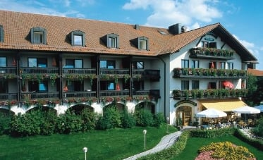 Resort Birkenhof Bad Griesbach