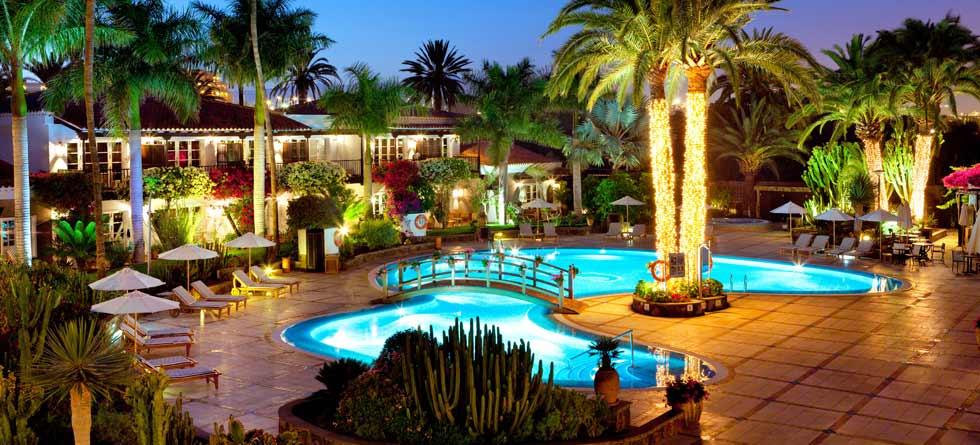 Seaside Grand Hotel Residencia Spanien