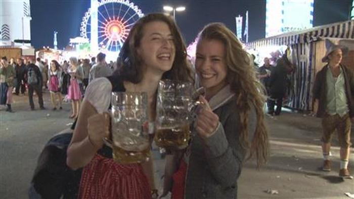 Alles wichtige zur Wiesn berichtet HOTELIER TV: http://www.hoteliertv.net/oktoberfest-münchen/