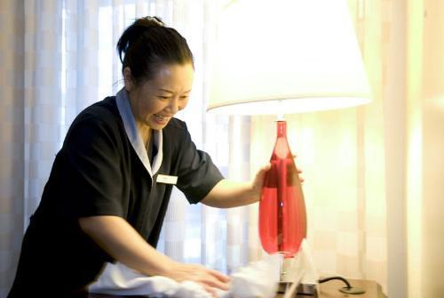 Marriott startet PR-Kampagne für mehr Trinkgeld und Aufmerksamkeit für Zimmermädchen