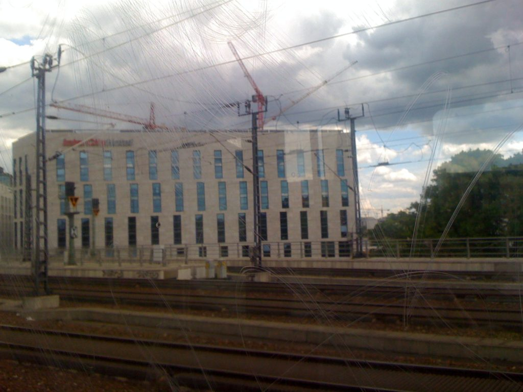 InterCity Hotel Berlin Hbf