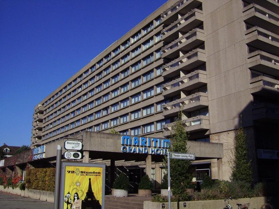Maritim Grand Hotel Hannover