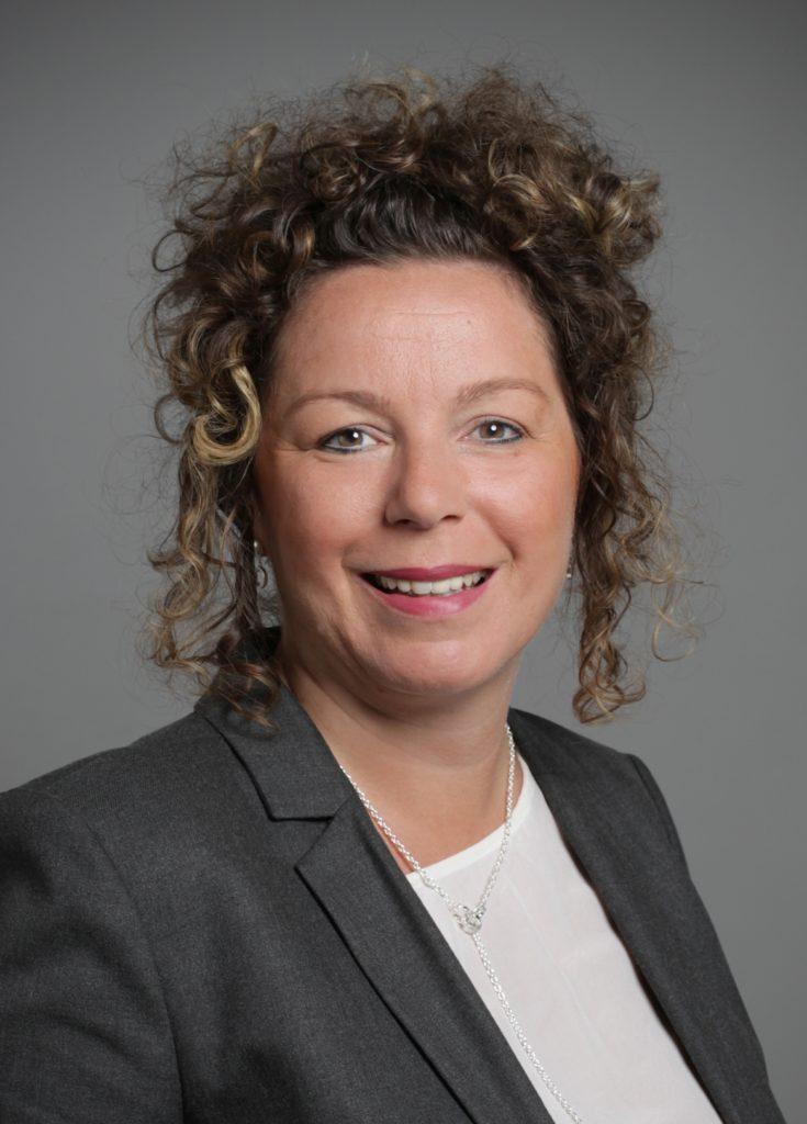 Nora Waggershauser