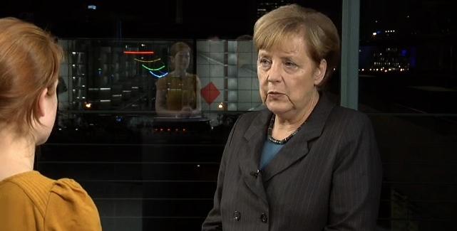 Bundeskanzlerin Angela Merkel: Bedeutung des Tourismus nicht unterschätzen - Gastgewerbe bleibt Zugpferd im Ausbildungsbereich