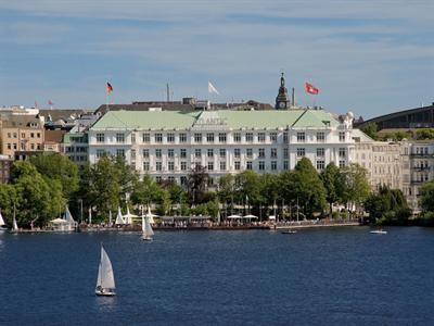 Hotel Atlantic Kempinski, Hamburg