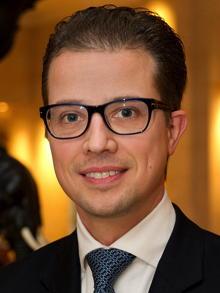 Benedikt Georg Jaschke