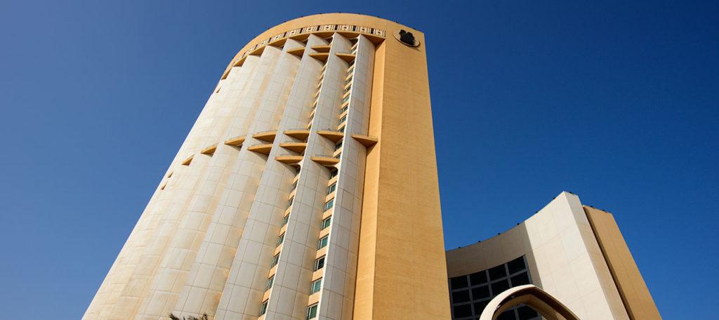 Corinthia Hotel Tripolis