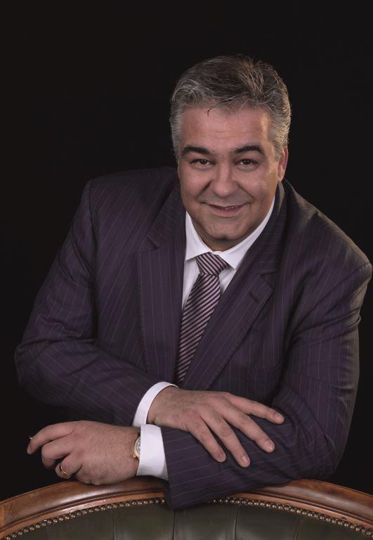 Dirk Metzner