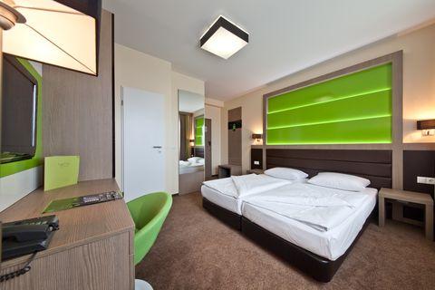 Novum Styles Hotel Hamburg