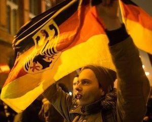 Wutbürger: Proteste schaden Ruf Dresdens (Foto: facebook.de, Pegida Dresden)