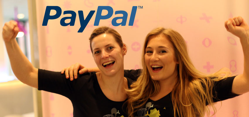 Prizeotel Paypal