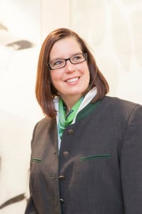 Stefanie Brinkmann