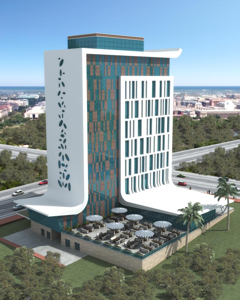 Steigenberger Hotel Istanbul Airport eröffnet Mitte 2016