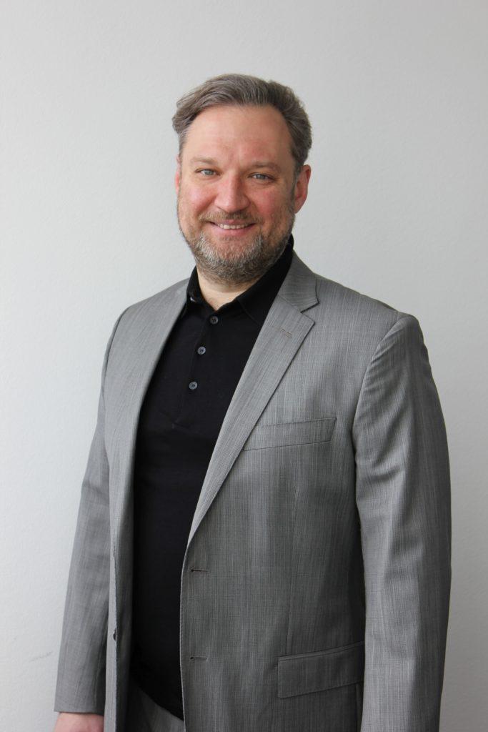 Aleksej Leunov