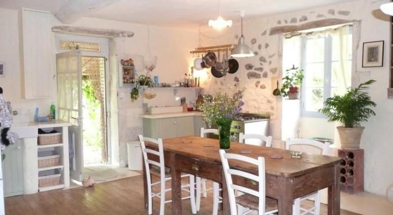 Booking.com hat nun 600.000 Übernachtungsanbieter - neuester Partner ist ein idyllischer Bauernhof in Frankreich
