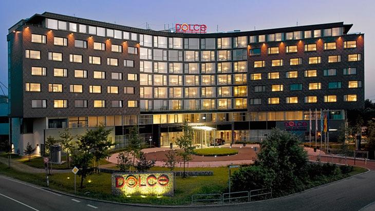 Dolce Hotel Unterschleißheim bei München