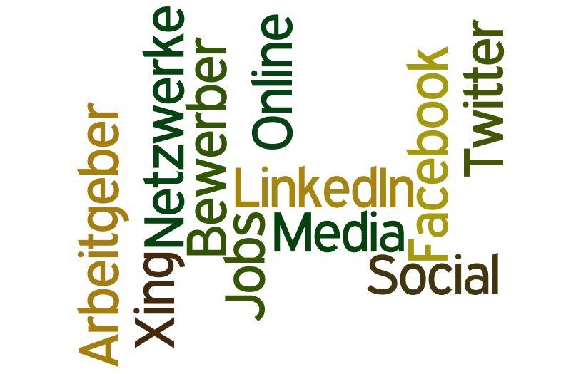 Social Media - Online Netzwerke