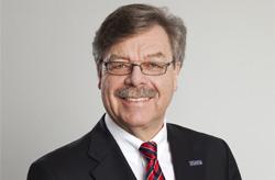 Wolfgang Schmidt , langjähriger Vorstand der HGK