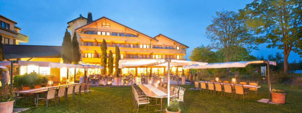 Dormero führt nun das Golf Resort Windhagen