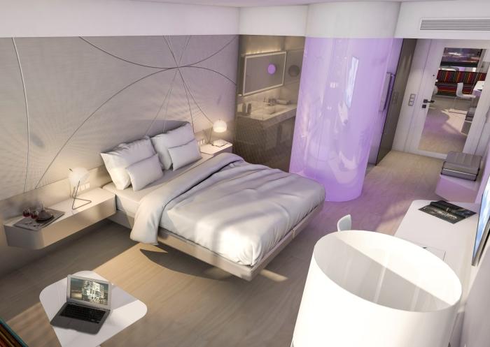 Jaz in the city – Neues Hotelkonzept der Steigenberger Hotel Group erlebt Premiere in Amsterdam
