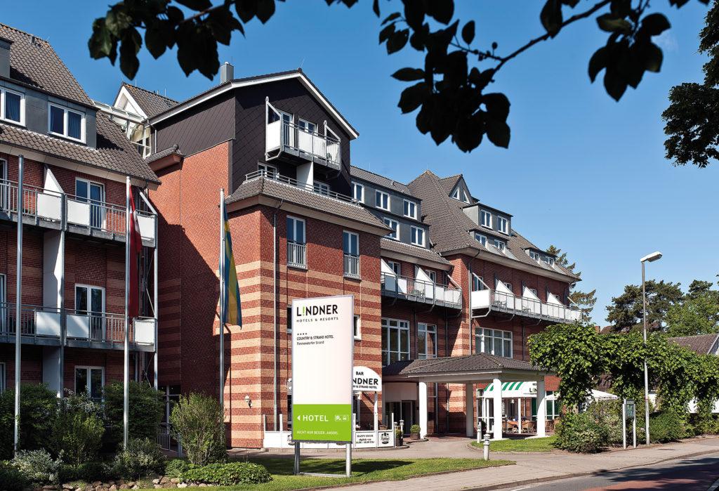 Lindner Country & Strand Hotel Timmendorfer Strand
