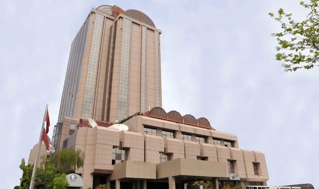 Steigenberger Hotel Maslak in Istanbul