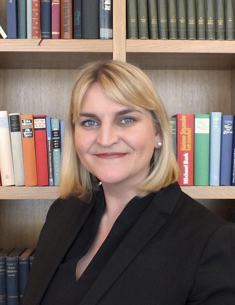 Nicole Kienzler