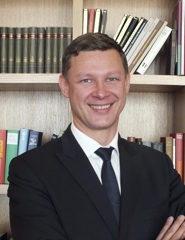 Thomas Rettig