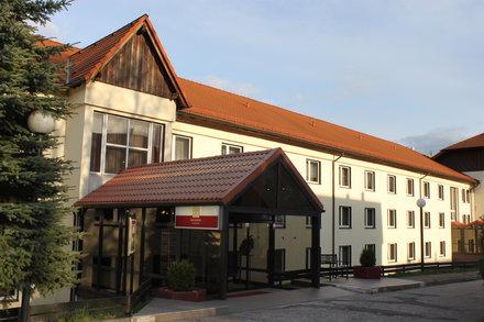 Bisheriges Leonardo Hotel Freital