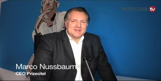 Marco Nussbaum - TV-Interview