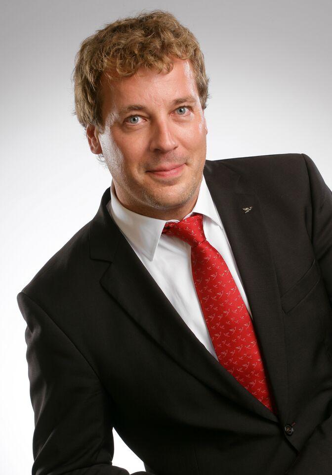 Steffen Harbauer