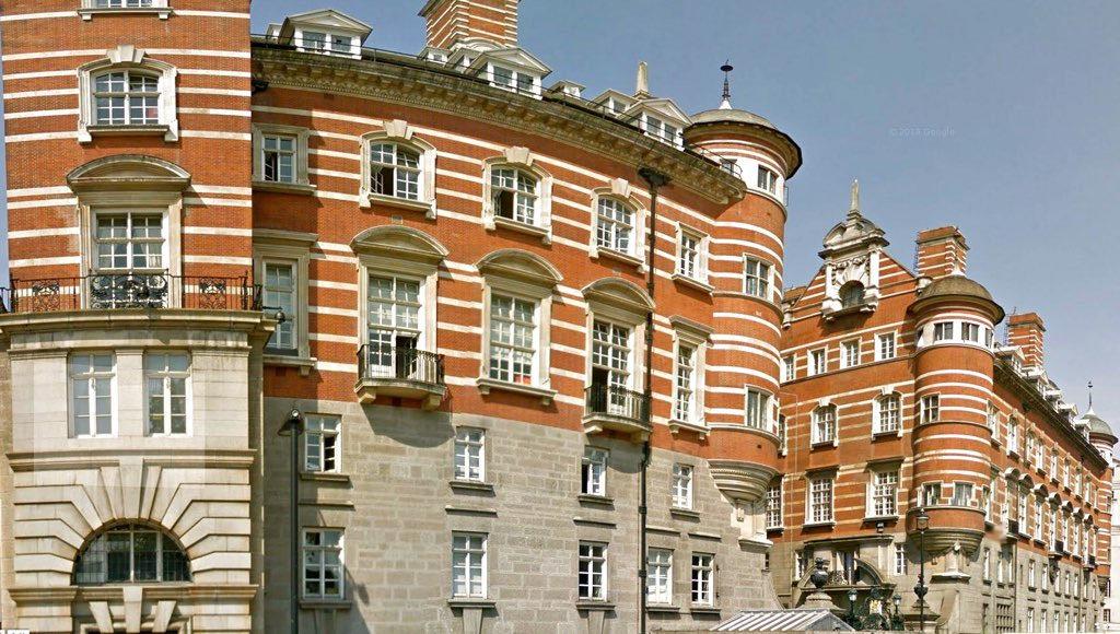 Great Scotland Yard Hotel in London - Ab 2017 im Management von Steigenberger