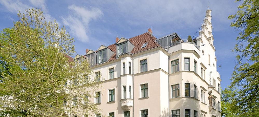 Bisher ein Romantik Hotel: Hotel Kronprinz Berlin wird von der Novum Hotel Group übernommen