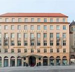 Steigenberger Grandhotel Handelshof, Leipzig