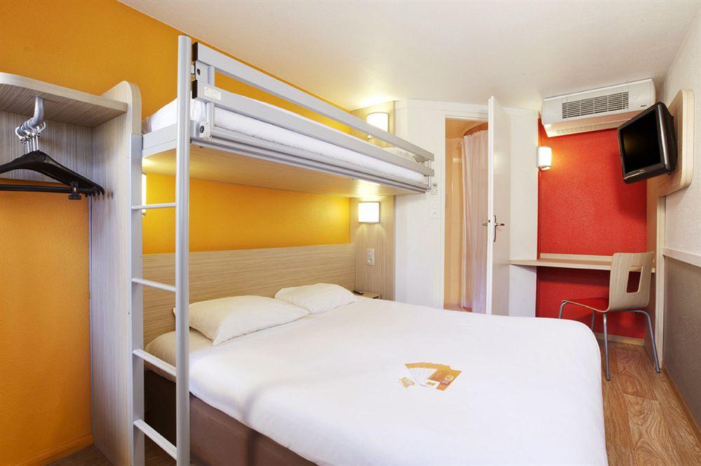 Die Low-Budget-Hotelmarke Première Classe soll in Deutschland stark ausgebaut werden