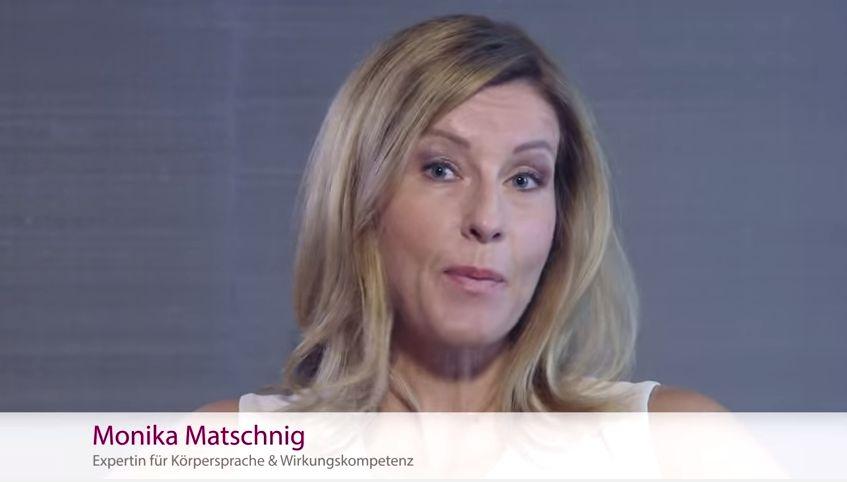 So hinterlassen Sie Eindruck beim Business-Meeting: Acht Tipps von Expertin Monika Matschnig