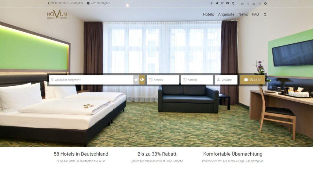 novum-hotels.de