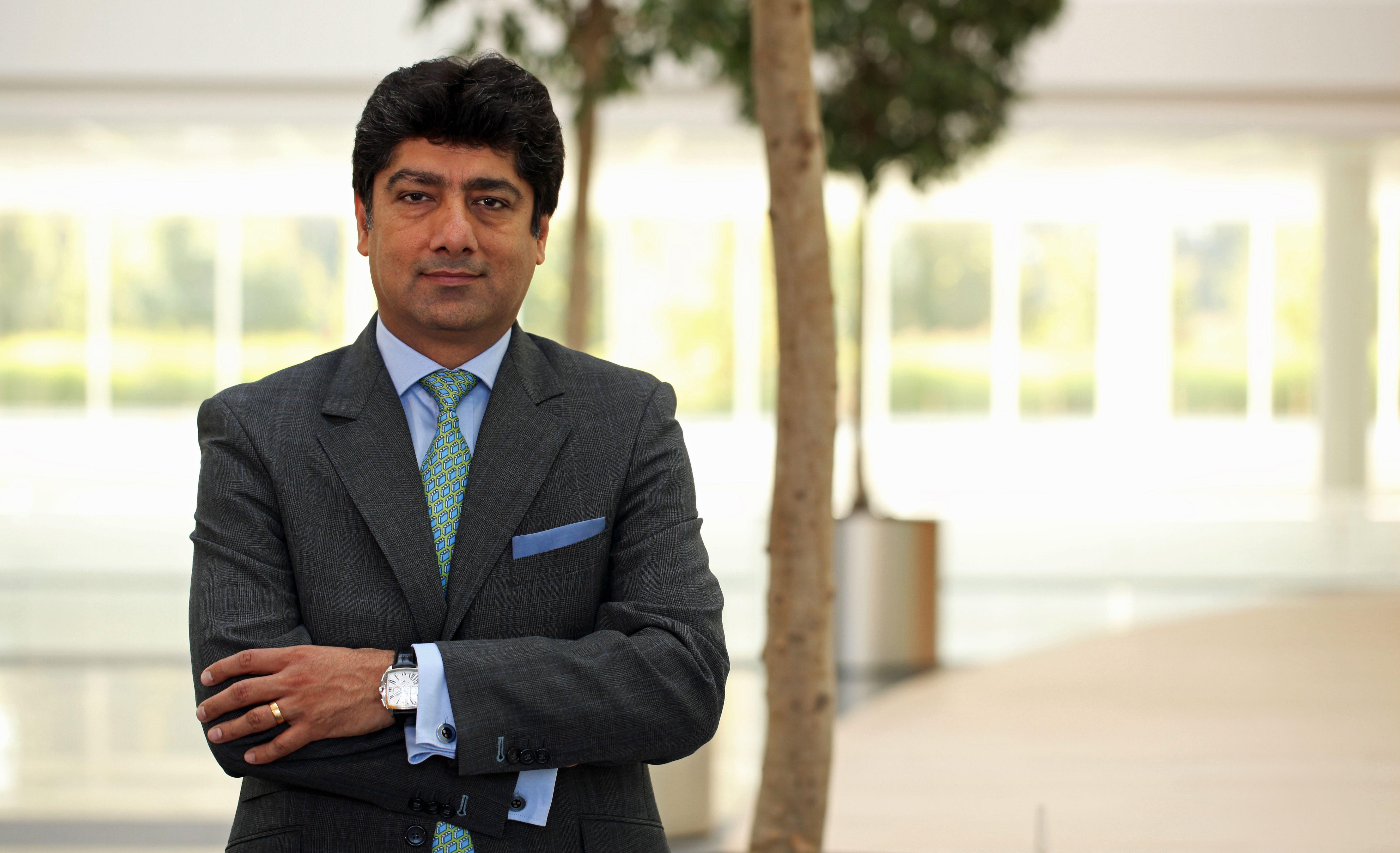 Puneet Chhatwal