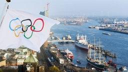 Hamburger stimmen gegen Olympia - Niederlage für Tourismus