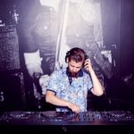 Jaz in the City Amsterdam - DJ+